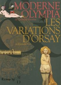 Coffret musée d'Orsay - ManueleFior