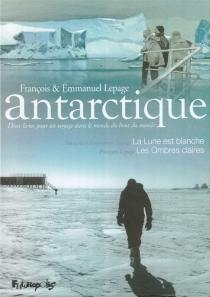 Antarctique - FrançoisLepage