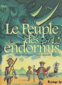 Le peuple des endormis - FrédéricRichaud