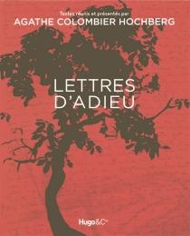 Lettres d'adieu -