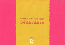 Séparable - Corine Blue