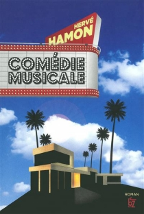 Comédie musicale - HervéHamon