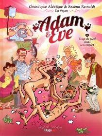 Adam et Eve - ChristopheAlévêque