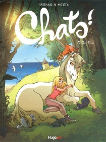 Chats ! - PaolaAntista