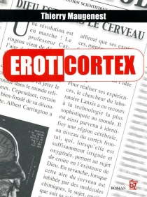 Eroticortex - Thierry Maugenest