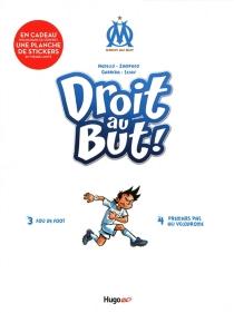 Droit au but ! : coffret BD OM tome 2 - ThierryAgnello