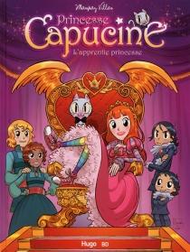 Princesse Capucine - Mari-PazVillar-Lopez