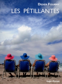 Les pétillantes - DidierFourmy
