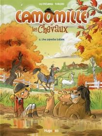 Camomille et les chevaux - LiliMésange