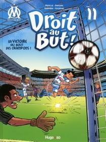 Droit au but ! - ThierryAgnello