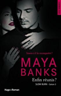 Slow burn - MayaBanks