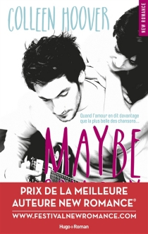 Maybe someday - ColleenHoover