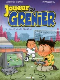 Joueur du grenier - FrédéricMolas