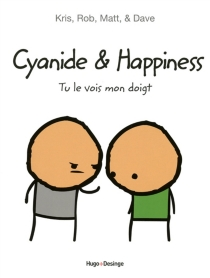 Cyanide et Happiness -