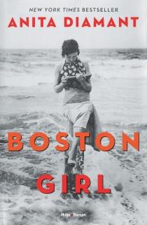 Boston girl - AnitaDiamant