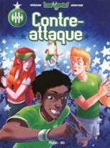 Les verts ! - FlavianoArmentaro, FrédéricBrrémaud