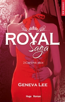 Royal saga - Geneva Lee