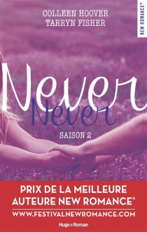 Never never - Tarryn Fisher