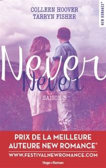 Never never - TarrynFisher