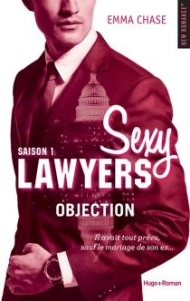 Sexy Lawyers - EmmaChase