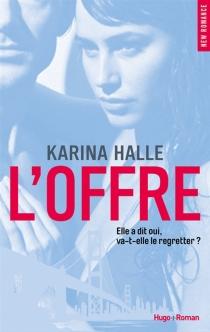 L'offre : saison 2 - KarinaHalle