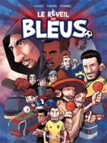 Le réveil des Bleus - AlbertCarreres, DanielFernandes, EdmondTourriol