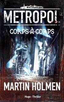 Metropol - MartinHolmen