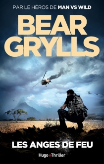 Will Jaeger - Bear Grylls