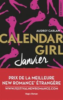 Calendar girl - AudreyCarlan