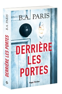 Derrière les portes - B.A.Paris