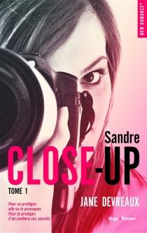 Close-up - JaneDevreaux