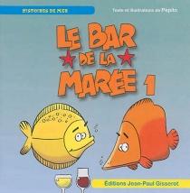 Le bar de la marée - Pépito