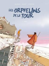 Les orphelins de la tour - ThomasAllart