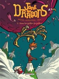 Jane des dragons - Dieter