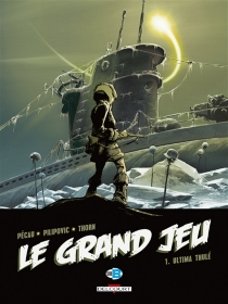 Le grand jeu - Leo Pilipovic