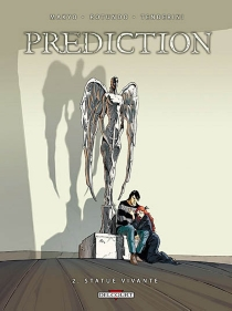 Prédiction - Makyo