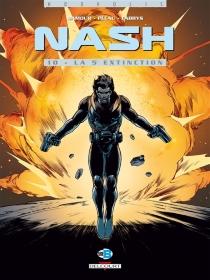 Nash - Damour