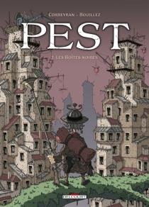 Pest - AmauryBouillez