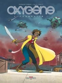 Oxygène - FrançoisDebois