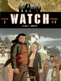 Watch : mission 2 - LucaErbetta