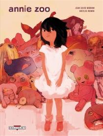 Annie zoo - Jean-DavidMorvan