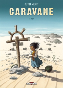 Caravane - OlivierMilhiet