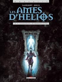 Les âmes d'Hélios - RobertoRicci