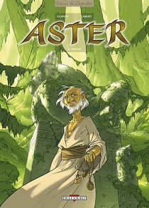 Aster - Paul Cauuet