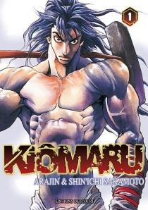 Kiômaru - Arajin