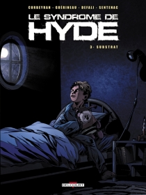 Le syndrome de Hyde - Corbeyran