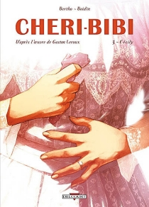 Chéri-Bibi - PascalBertho