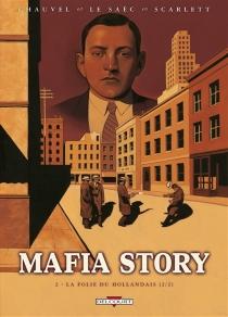 Mafia story - DavidChauvel