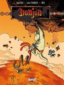 Donjon Crépuscule - Obion