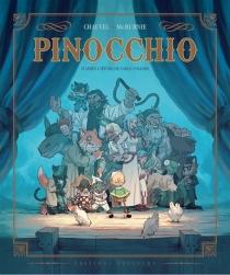 Pinocchio - DavidChauvel